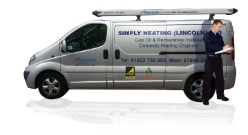 Contact Simply Heating (Lincoln) Ltd Lincoln