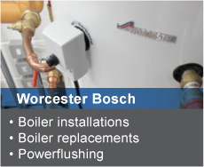 Boiler Installation Lincoln