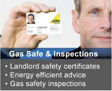 Gas Safety Inspections Lincoln