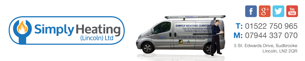 Simply Heating (Lincoln) Ltd Lincoln